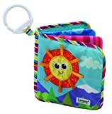 Lamaze Classic Discovery Book Style: Classic