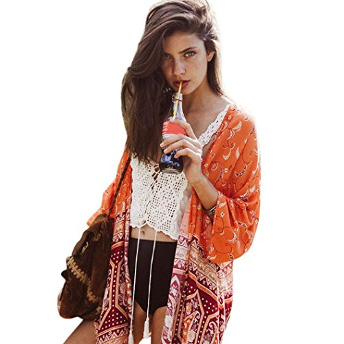 gillberry-women-boho-printed-chiffon-shawl-kimono-cardigan-tops-cover-up-blouse-l-orange