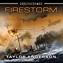 Firestorm: Destroyermen, Book 6