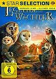DVD Cover 'Die Legende der Wächter