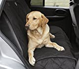 Orvis Quilted Microfiber Backseat Protector / Large - 56