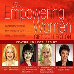 The Empowering Women Gift Collection Speech