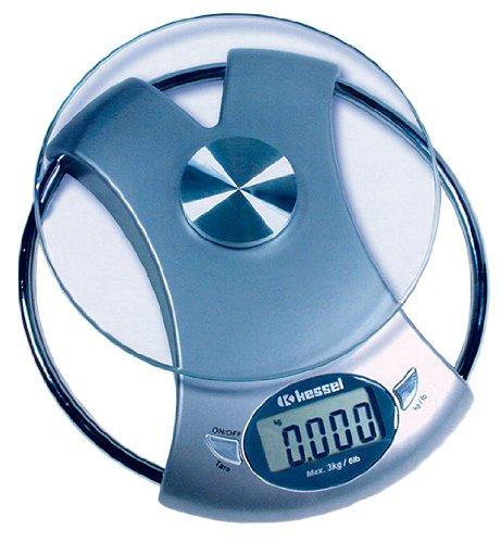 Balance électronique jusqu'à 3 kg