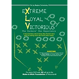 eXtreme, Loyal, Victorious - The Packers' Fan Experience