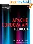 Apache Cordova API Cookbook (Mobile P...