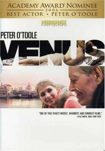Cover art for  Venus