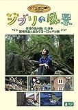 鶴田真由 DVD 「ジブリの風景 宮崎作品が描いた日本/宮崎作品と出会うヨーロッパの旅」