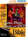 iTunes, iPhoto, iMovieTM , and iDVD B...