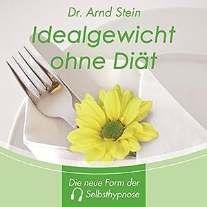 Idealgewicht ohne Diät Hörbuch