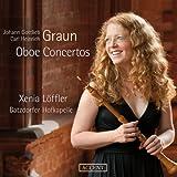J.G Graun: Oboe Concertos