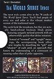 img - for The World Spirit Tarot by Jessica Sczuka Godino (May 08,2001) book / textbook / text book
