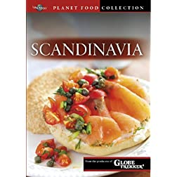 Planet Food - Scandinavia
