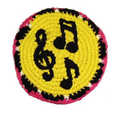 Hacky Sack - Music Notes - 1