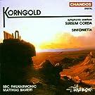 Sursum Corda, Sinfonietta...