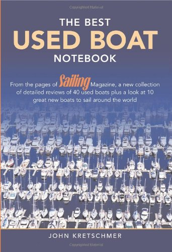 The Best Used Boat Notebook: From the pages of