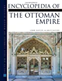 img - for Encyclopedia of the Ottoman Empire book / textbook / text book