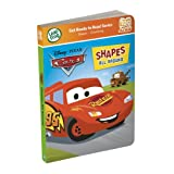 LeapFrog Tag Junior Book: Disney-Pixar Cars Shapes All Around (Works with LeapReader)by LeapFrog