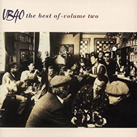 The Best Of UB40 Volume II