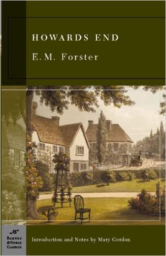 Howards End (Barnes & Noble Classics)