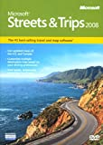 Microsoft Streets and Trips 2008 [OLD VERSION]