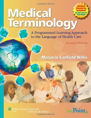 Medical Terminology: A Programmed Learning Approach to...
