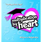 Multiplication by Heart ~ Math by Heart
