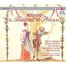 Rossini : le Barbier de S�ville