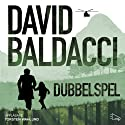 Dubbelspel [First Family] (       UNABRIDGED) by David Baldacci Narrated by Torsten Wahlund