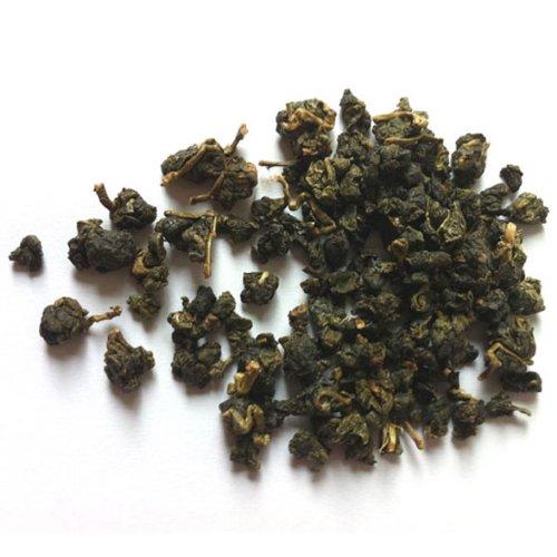 Organic No.1 High Mountain Dong Ding Oolong Tea Wulong Tea 250g