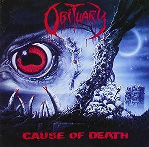 Cause Of Death - Remasterisé