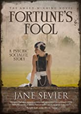 Fortune's Fool (Psychic Socialite Series)
