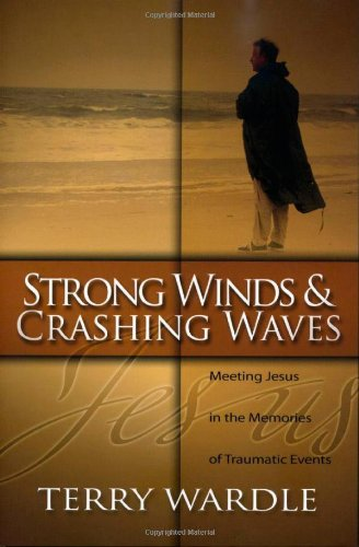 Strong Winds And Crashing Waves