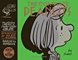 &#34;The Complete Peanuts, 1977 to 1978&#34; av Charles M. Schulz