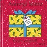 Rod Campbell Annwyl Santa/Dear Santa