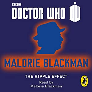Doctor Who: The Ripple Effect Audiobook