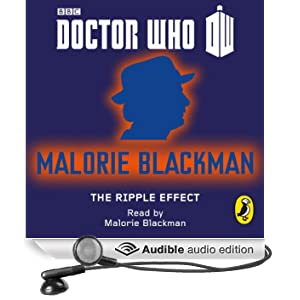 Doctor Who: The Ripple Effect: Seventh Doctor: 50th Anniversary (Unabridged)