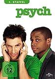 Psych - 1. Staffel [4 DVDs]