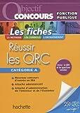 echange, troc David Bioret, Thierry Lamulle, Jean-Manuel Larralde, Stéphane Leclerc - Réussir les QRC catégorie A