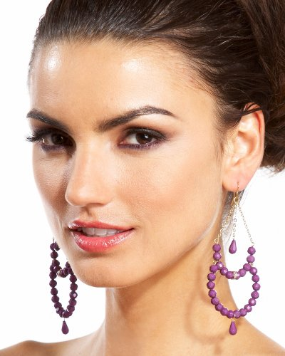 51YaVy4q2BeL SL500  - beautiful earrings