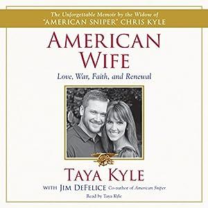 American Wife Audiobook