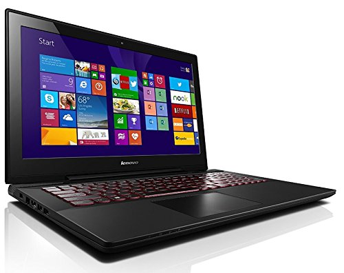 Lenovo Y50 Laptop - 59445892 - Core i7-4720HQ / 16GB RAM / 15.6in FHD IPS 1920x1080 / NVidia GeForce 960M...