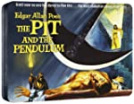 Pit and the Pendulum Steelbook [Blu-ray]