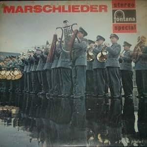 Bundeswehr Marschlieder