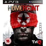Homefront (PS3)by THQ