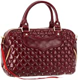 Rebecca Minkoff Jealous Light Gold Hardware Top Handle Bag
