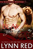 Bear Your Teeth (Alpha Werebear Paranormal Shifter Romance) (The Jamesburg Shifters Book 7) (English Edition)