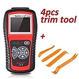 Original Autel AutoLink AL519 Code Reader OBDII/EOBD CAN Scan Tool (AL519)
