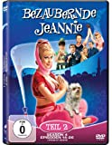 DVD Cover 'Bezaubernde Jeannie - Season 4, Vol.2 [2 DVDs]