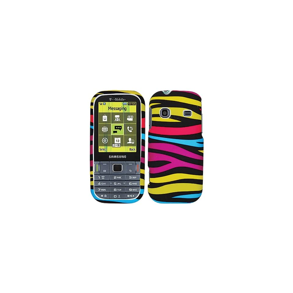 Faceplate Cover for Samsung Samsung Gravity TXT 379 Cell Phones