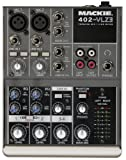 51YaZqCWomL. SL160  Lowest Price Mackie 402 VLZ3 Premium 4 Channel Ultra Compact Mixer ..Dont Buy it, Until You Read This